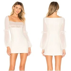 NWT Majorelle Lilou Dress